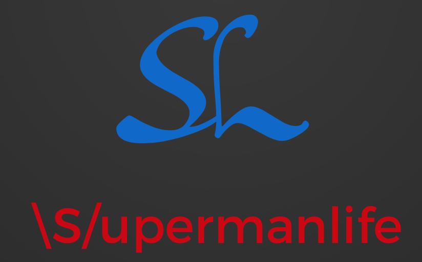 Superman Life Coaching